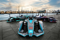 How powerboats, Formula E and Marvel superheroes helped win the Best Venue award