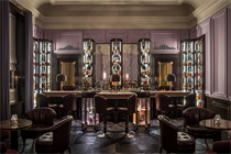 How to turn a historic hotel into a 'corporate playground'