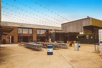 Hawker Union venue opens near Alexandra Palace