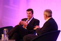 In pictures: The Business of Events Senior Leadership Forum