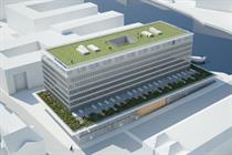Hilton plans new Copenhagen hotel for 2020