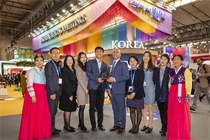 In pictures: IBTM World 2019