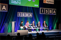 Case study: ISBA's 2019 conference at the Troxy