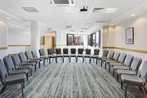 Jurys Inn Liverpool upgrades conference and meeting spaces with £2 million investment