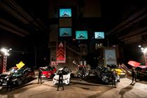 Behind the winning entry: Automotive Event of the Year