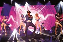 The legal conference with a K-pop twist