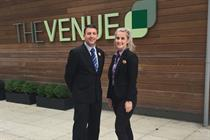 Center Parcs strengthens its corporate events team at Woburn Forest