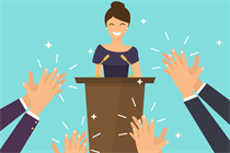 How to get the most out of your keynote speakers