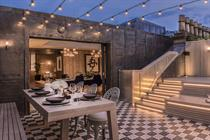 Kimpton Blythswood Square Hotel opens in Glasgow