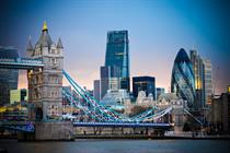 London proving popular with North American meeting and event planners
