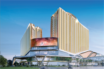 Defying convention: 6 brand new global venues