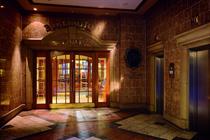 Venue of the week: Macdonald Burlington Hotel