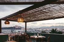 Mikasa hotel opens in Ibiza