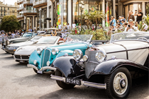 3 reasons to host a car event in Monaco
