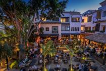 Nobu Hotel Marbella to open in March