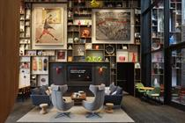 CitizenM opens New York Bowery hotel