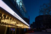 In pictures: Launch night at Odeon Luxe Leicester Square