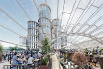 Plans for £1billion Olympia London redevelopment get green light