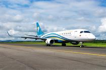 Oman Air launches app for flight bookings