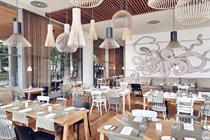In pictures: Marriott Hotels opens new resort in Sopot, Poland