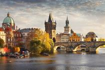 Gastric Cancer Congress going to Prague in 2019