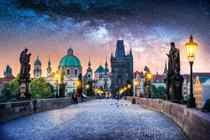 Union of International Associations heading to Prague in 2020