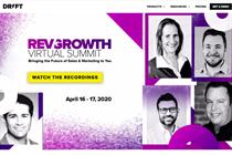 Case study: The virtual event for 8,700 delegates