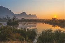 Sunsets in South Africa: Venues, activities and hotels