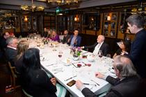 State of the Industry: Associations Report 2018 highlights revealed at directors' dinner