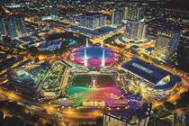 6 new international congress centres