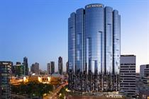 St Regis Melbourne to open in 2022