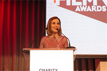 Case study: Charity Film Awards at 133 Houndsditch