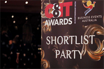 In pictures: C&IT awards shortlist party