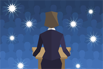 7 things to remember for first-time event speakers