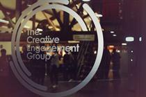 The Creative Engagement Group hires three senior creative directors