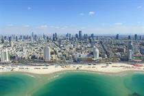 Tel Aviv to host the 2019 Eurovision Song Contest