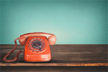 Is the demise of the phone call killing business relationships?