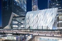 Venue spotlight: New York's shape-changing arts centre on wheels