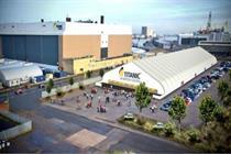 Titanic Belfast opens exhibition centre