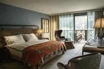 In pictures: New Valsana Hotel to open in Arosa, Switzerland