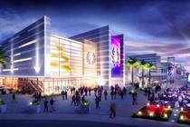 Caesars Forum will open in Las Vegas in 2020