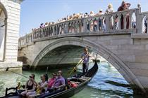 Venice to charge visitors to access city centre