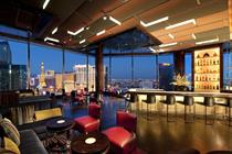 Waldorf Astoria Las Vegas Hotel & Residences opens on the Strip