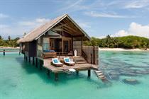 Hotel review: Shangri-La Villingili Resort and Spa