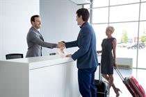 First impressions can make or break your event