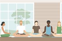 Taking care of the health and wellbeing of your team