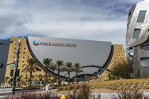 Massive new Expo Center to be built in Las Vegas
