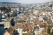 Boutique property to open in Zurich's Old Town