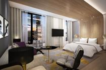 Third Avani hotel set open in Bangkok this year