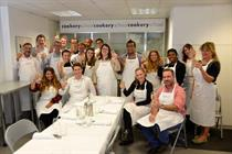 The Cookery School hosts AAG